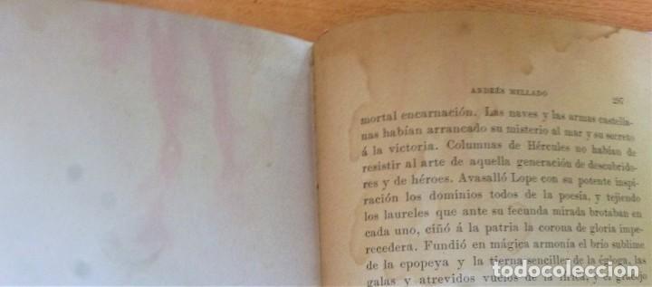 Libros antiguos: EN ROMA, ESCENAS Y CUADROS - Foto 5 - 223911413
