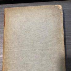 Libros antiguos: LOS HEROES DE LAS CRUZADAS / PEDRO UMBERT. Lote 226628060