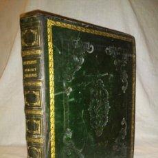 Libros antiguos: MONUMENTOS ANTIGUOS Y MODERNOS - AÑO 1845 - J.GAILHABAUD - BELLAS LAMINAS IN-FOLIO.. Lote 227061375