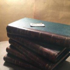 Libros antiguos: ERATO Ó EL AMIGO DE LA JUVENTUD LECCIONES FAMILIARES TRADUCIDA POR D. FERNANDO ROMERO DE LEIS 1819. Lote 228327330