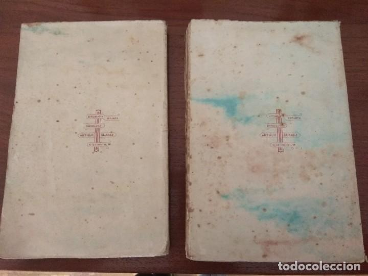Libros antiguos: HISTORIA DE CATALUNYA POR A.DE BOFARULL 1906 (TOMO I Y II) - Foto 3 - 229026985