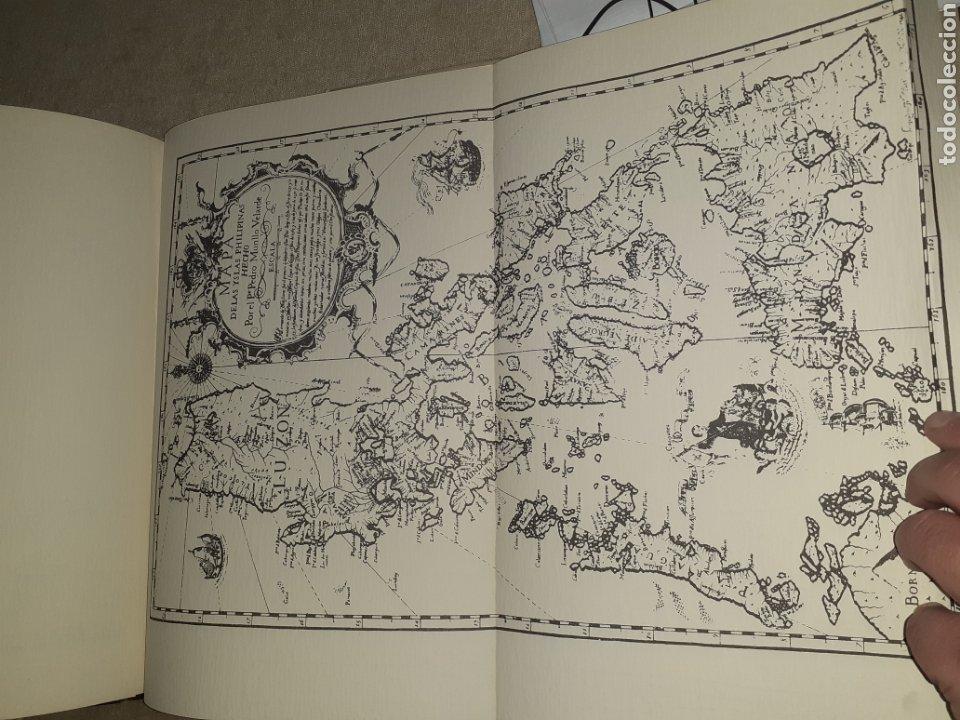 Libros antiguos: OBRA COMPLETA MAPAS AMERICA SIGLOS XVI-XVIII FRANCISCO VINDEL + MEMORIAS BIBLIOGRAFICAS 3 TOMOS TOTA - Foto 3 - 229105890