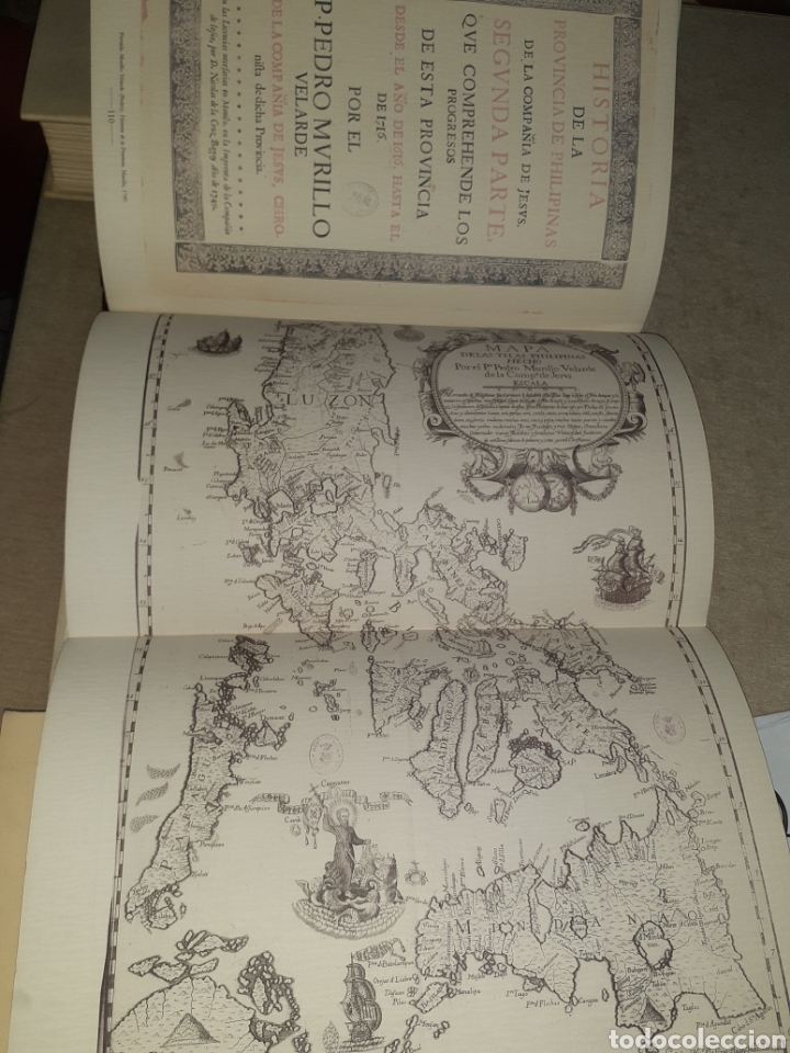 Libros antiguos: OBRA COMPLETA MAPAS AMERICA SIGLOS XVI-XVIII FRANCISCO VINDEL + MEMORIAS BIBLIOGRAFICAS 3 TOMOS TOTA - Foto 4 - 229105890