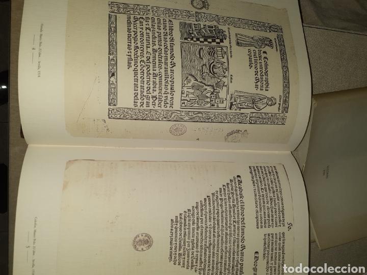 Libros antiguos: OBRA COMPLETA MAPAS AMERICA SIGLOS XVI-XVIII FRANCISCO VINDEL + MEMORIAS BIBLIOGRAFICAS 3 TOMOS TOTA - Foto 6 - 229105890