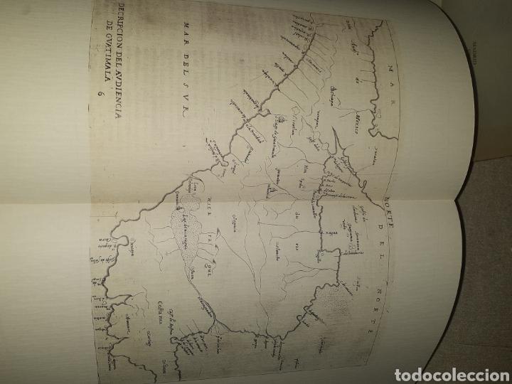 Libros antiguos: OBRA COMPLETA MAPAS AMERICA SIGLOS XVI-XVIII FRANCISCO VINDEL + MEMORIAS BIBLIOGRAFICAS 3 TOMOS TOTA - Foto 7 - 229105890