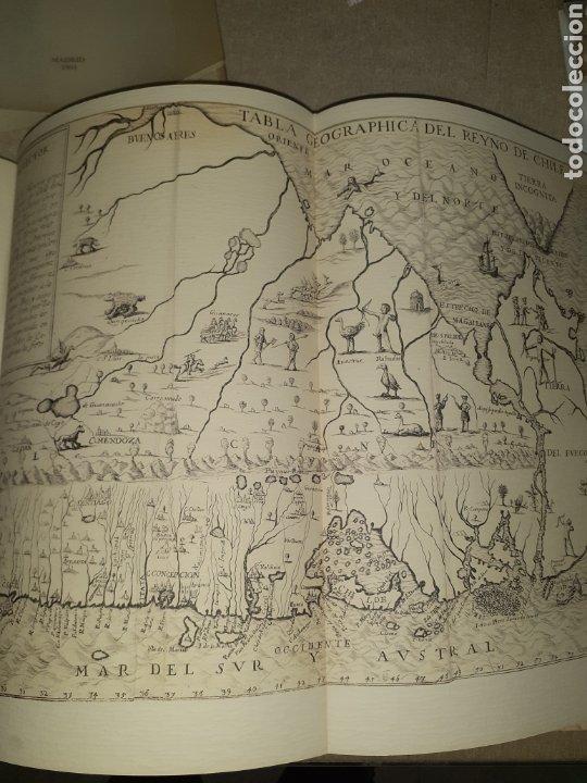 Libros antiguos: OBRA COMPLETA MAPAS AMERICA SIGLOS XVI-XVIII FRANCISCO VINDEL + MEMORIAS BIBLIOGRAFICAS 3 TOMOS TOTA - Foto 8 - 229105890