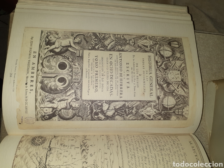Libros antiguos: OBRA COMPLETA MAPAS AMERICA SIGLOS XVI-XVIII FRANCISCO VINDEL + MEMORIAS BIBLIOGRAFICAS 3 TOMOS TOTA - Foto 9 - 229105890