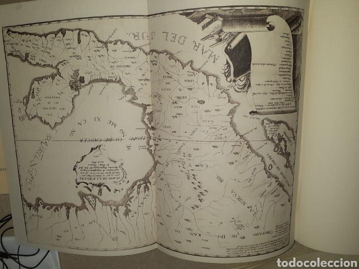 Libros antiguos: OBRA COMPLETA MAPAS AMERICA SIGLOS XVI-XVIII FRANCISCO VINDEL + MEMORIAS BIBLIOGRAFICAS 3 TOMOS TOTA - Foto 12 - 229105890