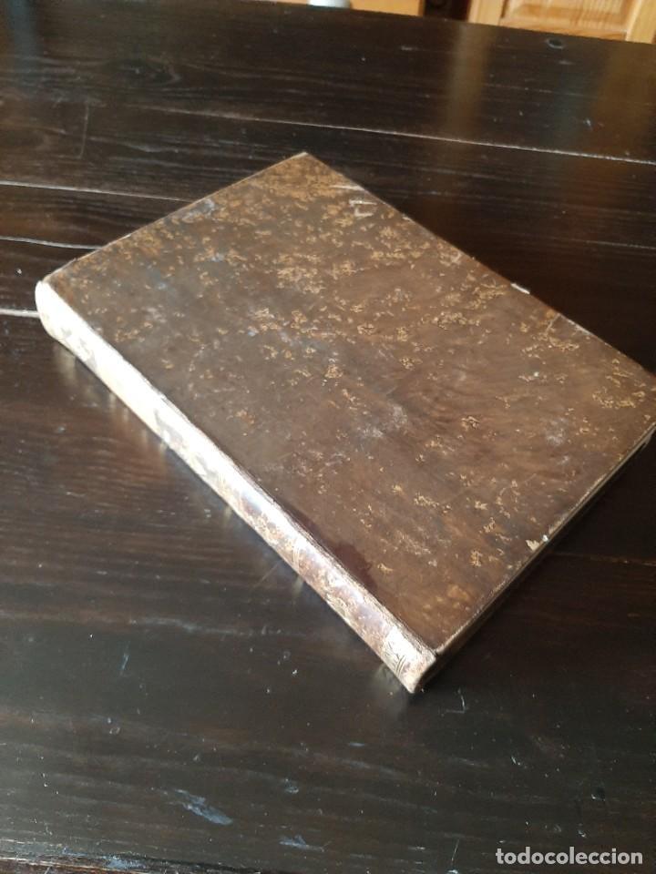 Libros antiguos: DEFINICIONES DE LA ORDEN DE CALATRAVA 1748 - Foto 4 - 230054070
