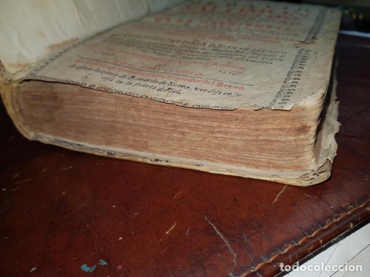 Libros antiguos: EL HIJO DE DAVID SALOMON CORONADO Y ACCIONES DE SU MINORIDAD, PREMIO DE LA OBEDIENCIA Y CASTIGO A LA - Foto 7 - 230341540