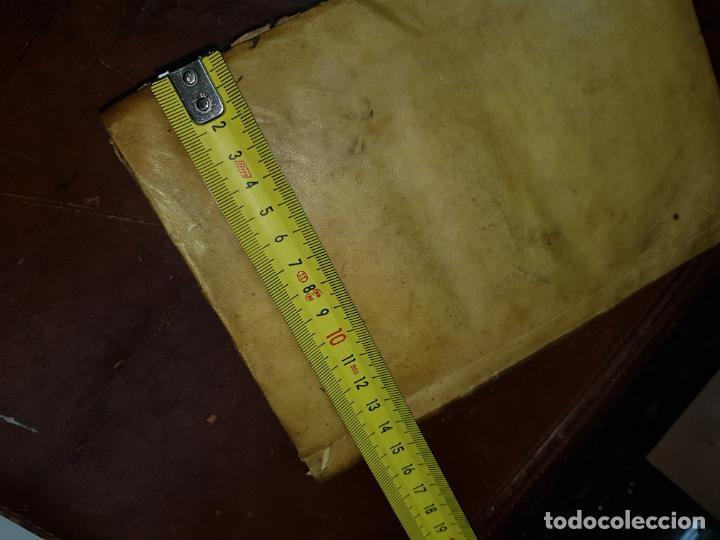 Libros antiguos: EL HIJO DE DAVID SALOMON CORONADO Y ACCIONES DE SU MINORIDAD, PREMIO DE LA OBEDIENCIA Y CASTIGO A LA - Foto 13 - 230341540