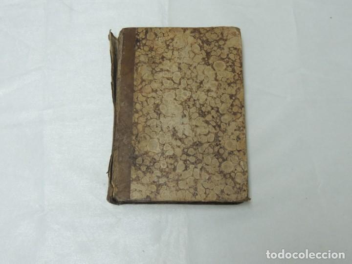 Libros antiguos: LA FLORIDA DEL INCA - ESCRITA POR EL INCA GARCILASO DE LA VEGA - TOMO VI -- MADRID ,1829 - Foto 3 - 230444835