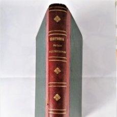 Libros antiguos: SANTA INQUISICION,LIBRO HISTORIA DE LAS INQUISICIONES,SIGLO XIX.AÑO1865,SECTAS,TEMPLARIOS,MAGOS,RARO. Lote 230492335