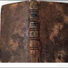 Libros antiguos: AÑO 1730: LAS MEMORIAS DE MADEMOISELLE DE MONTPENSIER, HIJA DE GASTÓN DE ORLEANS.. Lote 233963950