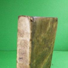 Libros antiguos: 1.631 DE AETERNITATE CONSIDERATIONES... / AB HIEREMIA DREXELIO, É SOCIETATE IESU. SÓLO UNO EN ESPAÑA. Lote 235582770