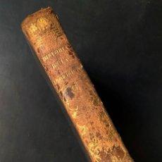 Libros antiguos: HISTORIA GENERAL DE LA INQUISICIÓN - 1869. Lote 237480905
