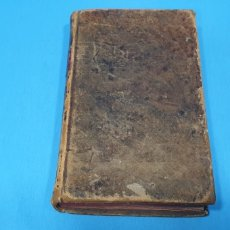 Libros antiguos: ISTORIA DE FELIPE II - REI DE ESPAÑA - TOMO II - MADRID 1822. Lote 237659060
