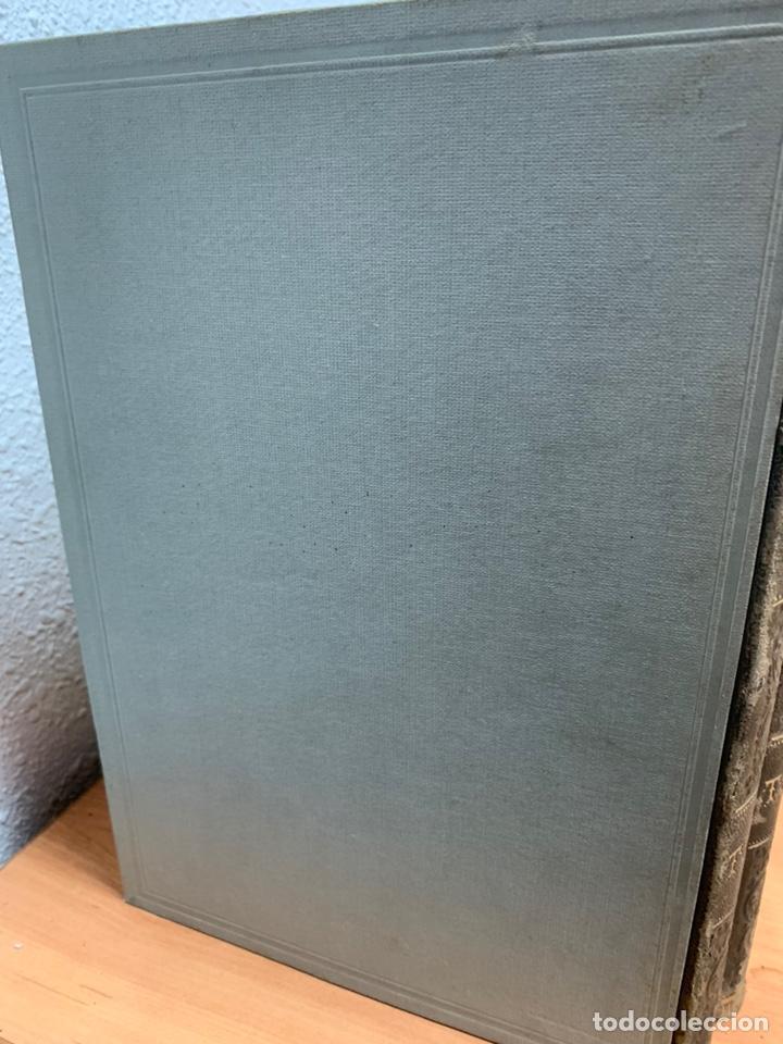 Libros antiguos: EL HOMBRE Y LA TIERRA.ELÍSEO RECLÚS. TOMOS I AL VI. CASA EDITORIAL MAUCCI. BARCELONA. - Foto 2 - 242066770