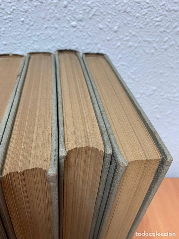 Libros antiguos: EL HOMBRE Y LA TIERRA.ELÍSEO RECLÚS. TOMOS I AL VI. CASA EDITORIAL MAUCCI. BARCELONA. - Foto 11 - 242066770