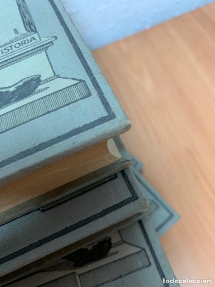 Libros antiguos: EL HOMBRE Y LA TIERRA.ELÍSEO RECLÚS. TOMOS I AL VI. CASA EDITORIAL MAUCCI. BARCELONA. - Foto 14 - 242066770