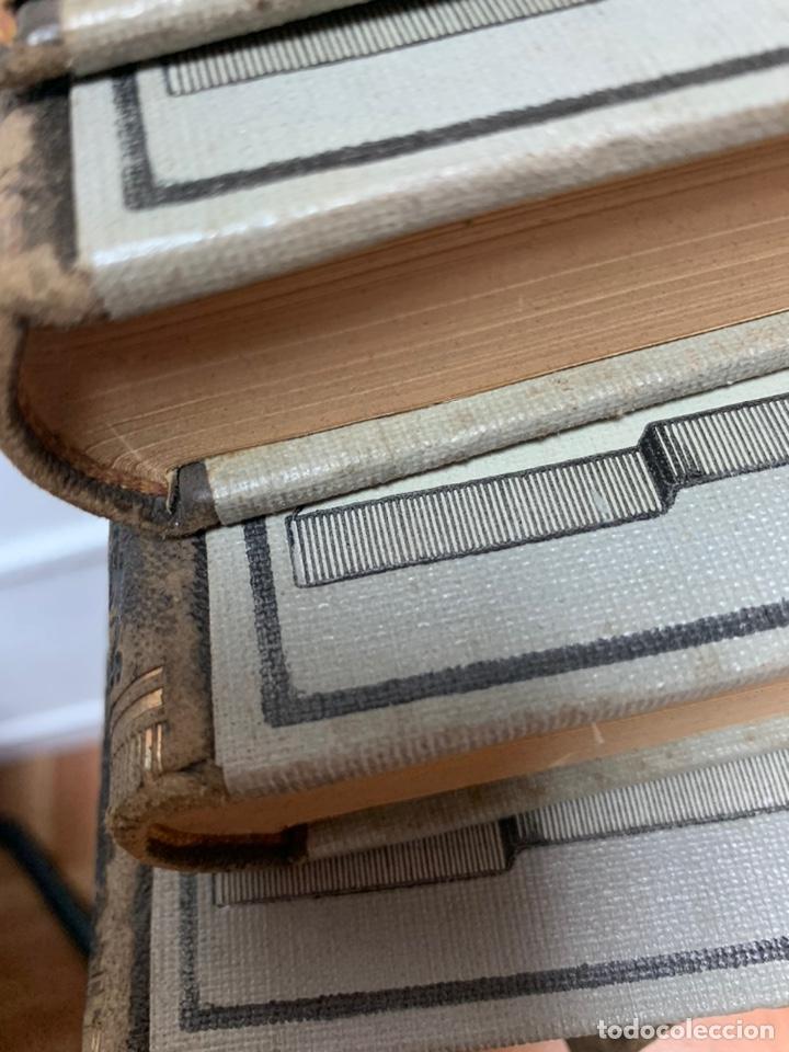 Libros antiguos: EL HOMBRE Y LA TIERRA.ELÍSEO RECLÚS. TOMOS I AL VI. CASA EDITORIAL MAUCCI. BARCELONA. - Foto 16 - 242066770