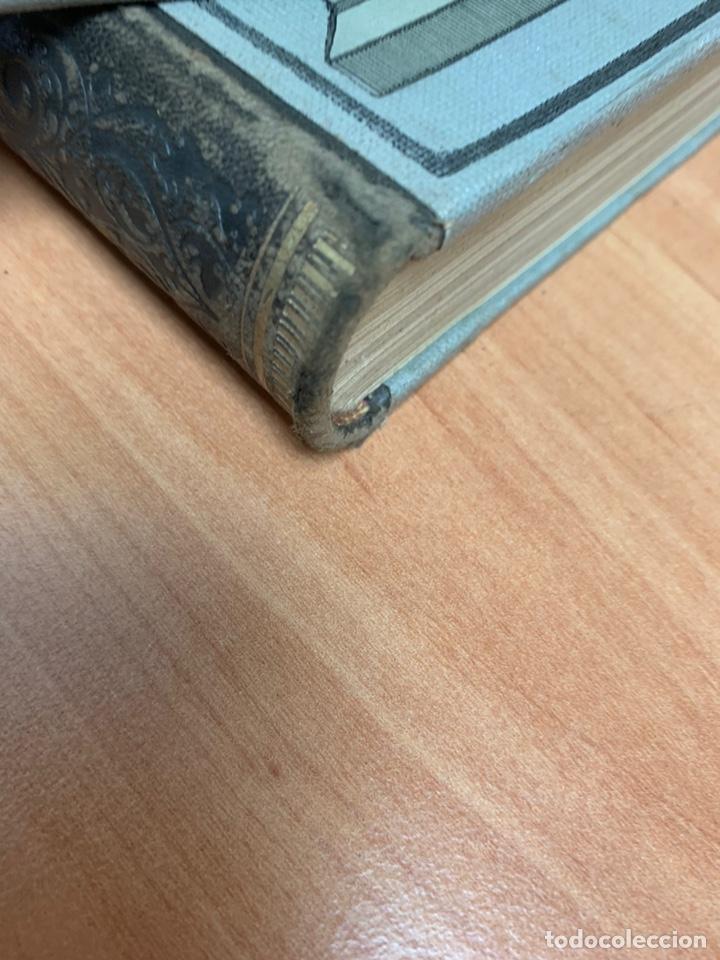 Libros antiguos: EL HOMBRE Y LA TIERRA.ELÍSEO RECLÚS. TOMOS I AL VI. CASA EDITORIAL MAUCCI. BARCELONA. - Foto 20 - 242066770