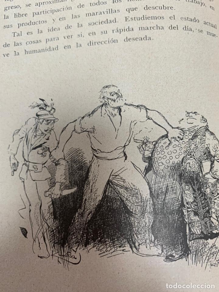 Libros antiguos: EL HOMBRE Y LA TIERRA.ELÍSEO RECLÚS. TOMOS I AL VI. CASA EDITORIAL MAUCCI. BARCELONA. - Foto 46 - 242066770