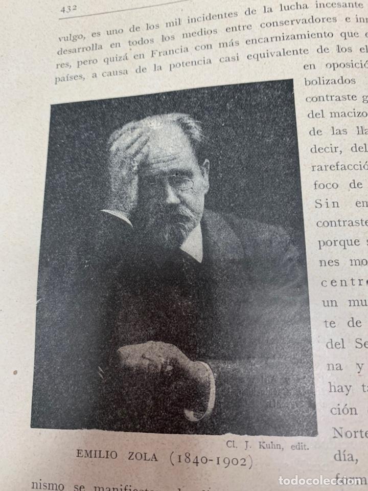 Libros antiguos: EL HOMBRE Y LA TIERRA.ELÍSEO RECLÚS. TOMOS I AL VI. CASA EDITORIAL MAUCCI. BARCELONA. - Foto 50 - 242066770