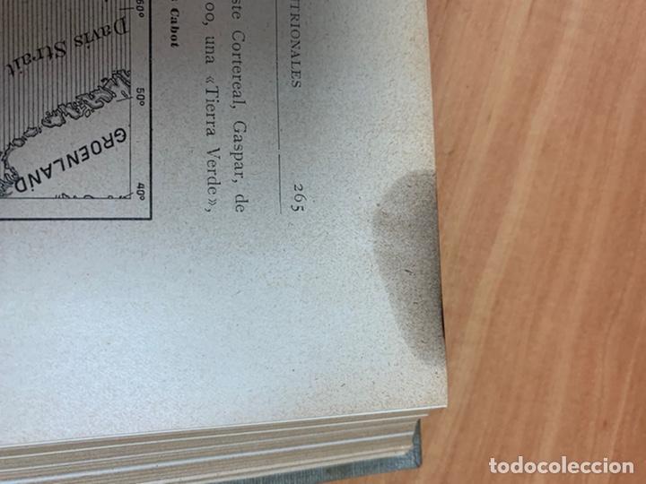 Libros antiguos: EL HOMBRE Y LA TIERRA.ELÍSEO RECLÚS. TOMOS I AL VI. CASA EDITORIAL MAUCCI. BARCELONA. - Foto 55 - 242066770