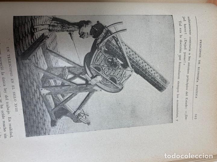 Libros antiguos: EL HOMBRE Y LA TIERRA.ELÍSEO RECLÚS. TOMOS I AL VI. CASA EDITORIAL MAUCCI. BARCELONA. - Foto 57 - 242066770