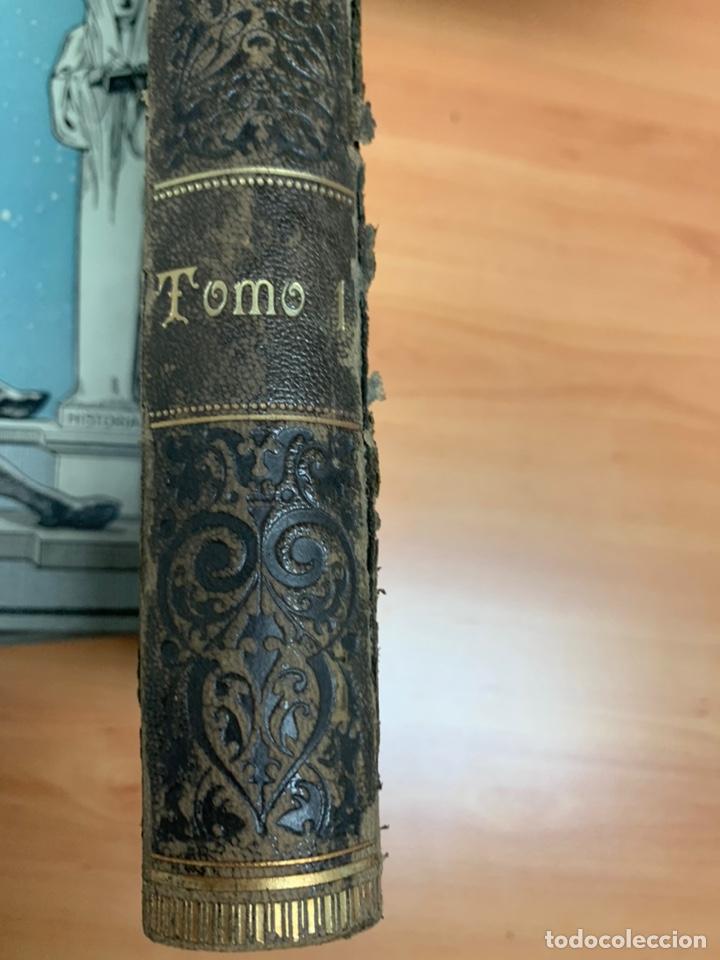 Libros antiguos: EL HOMBRE Y LA TIERRA.ELÍSEO RECLÚS. TOMOS I AL VI. CASA EDITORIAL MAUCCI. BARCELONA. - Foto 76 - 242066770