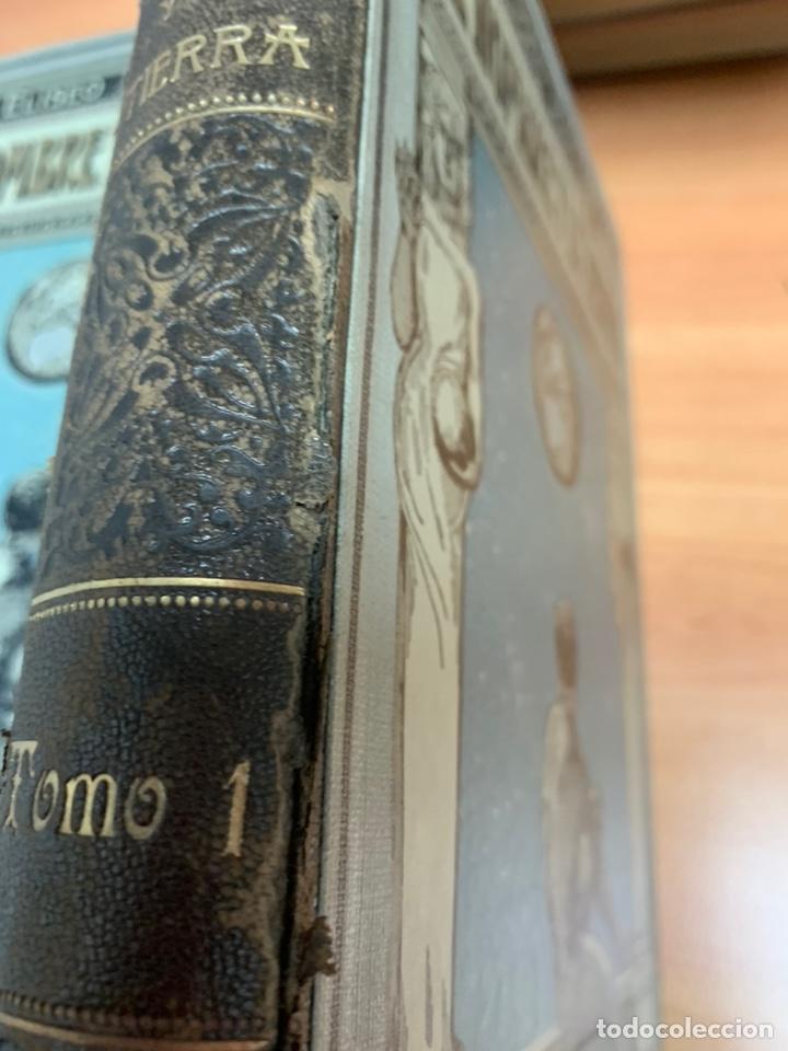 Libros antiguos: EL HOMBRE Y LA TIERRA.ELÍSEO RECLÚS. TOMOS I AL VI. CASA EDITORIAL MAUCCI. BARCELONA. - Foto 77 - 242066770
