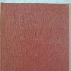 Livros antigos: EL UNIVERSO DE LAS FORMAS : LOS FENICIOS . AGUILAR, 1975. Lote 242337475