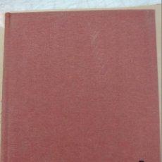 Livros antigos: EL UNIVERSO DE LAS FORMAS : ROMA CENTRO DEL PODER . AGUILAR, 1970. Lote 242337950