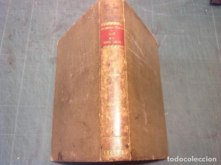 MIGUEL SALVA. COLECCIÓN DOCUMENTOS INÉDITOS HISTORIA ESPAÑA. (Libros antiguos (hasta 1936), raros y curiosos - Historia Antigua)