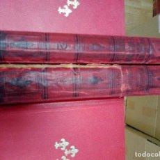 Livros antigos: LOTE DE 6 LIBROS SOBRE LA HISTORIA DE FRANCIA. Lote 242850500