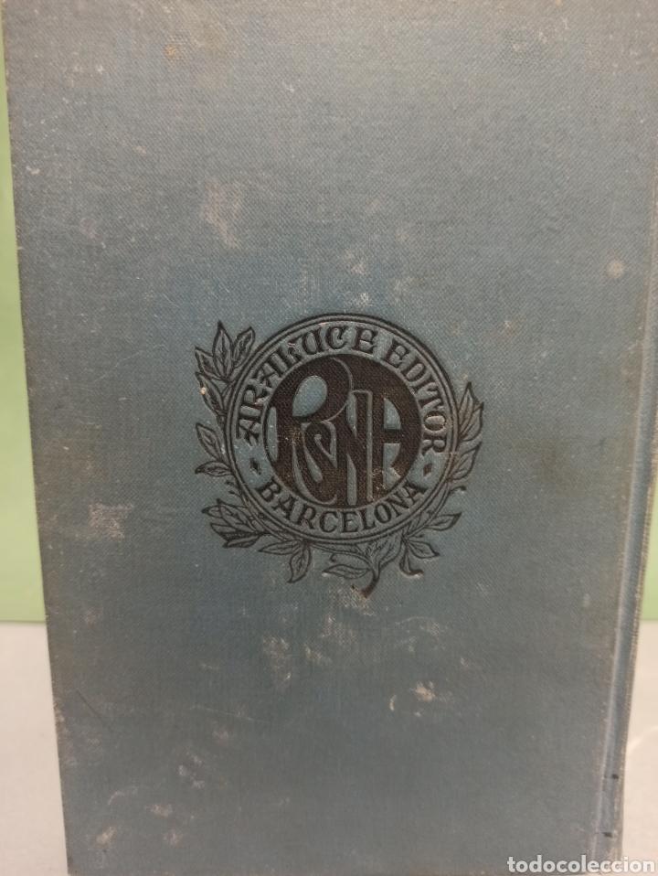 Libros antiguos: Los Exploradores Españoles del siglo XVI Charles F. Lummis Undécima Edición 1930 Editorial Araluce - Foto 2 - 243135185