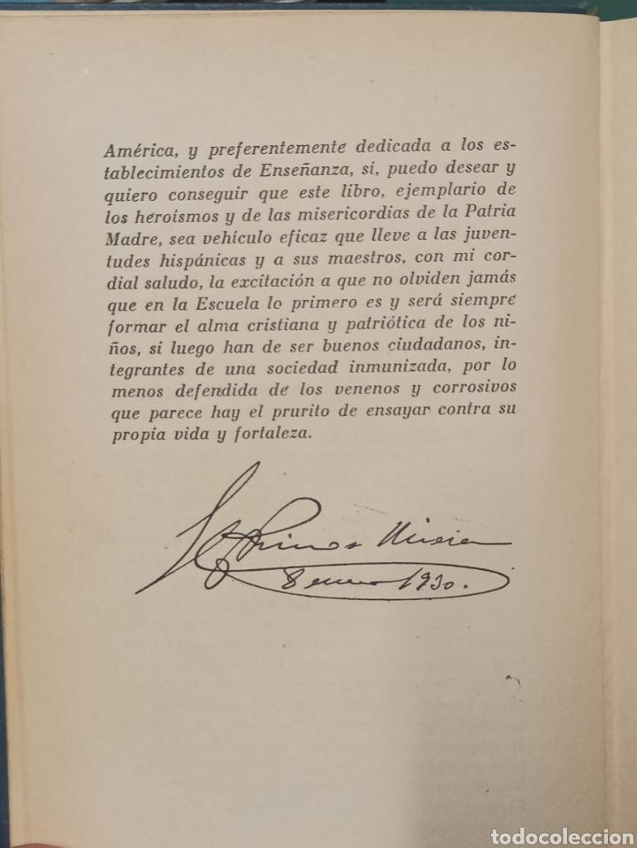 Libros antiguos: Los Exploradores Españoles del siglo XVI Charles F. Lummis Undécima Edición 1930 Editorial Araluce - Foto 10 - 243135185