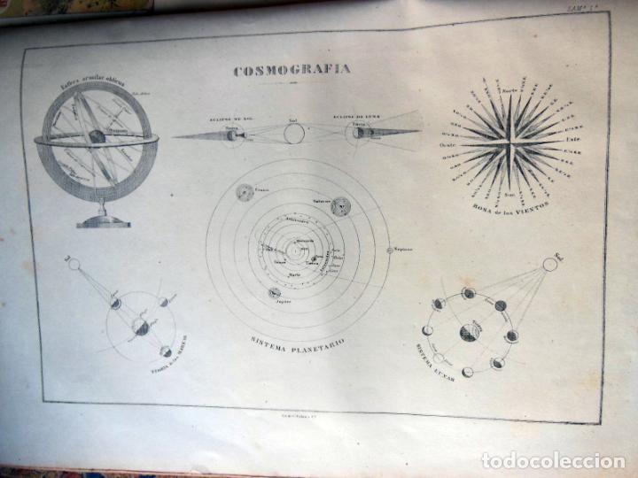 Libros antiguos: HISTORIAS Y MEMORIAS CONTEMPORANEAS: COMPENDIO DE GEOGRAFIA UNIVERSAL, ALEMANIA E ITALIA EN 1866. - Foto 12 - 243207675