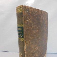 Libros antiguos: HISTORIA DEL LEVANTAMIENTO, GUERRA Y REVOLUCION ESPAÑOLA POR EL CONDE DE TORENO. TOMO II. 1848. Lote 243432785