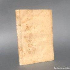 Libros antiguos: 1739 - ORTHOGRAPHIA LATINA EX VETUSTIS MONUMENTIS - LATÍN - HISTORIA ROMANA. Lote 254825115
