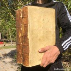 Libros antiguos: AÑO 1603 - HISPANIAE ILLUSTRATAE - ABRAHAM ORTELIUS - MAPA - HISTORIA DE ESPAÑA - ANDREAS SCHOTT. Lote 244012885