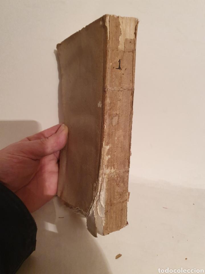 Libros antiguos: DICCIONARIO MANUAL DE HECHOS MEMORABLES DE LA HISTORIA ANTIGUA. MADRID 1794. IMPRENTA REAL. - Foto 5 - 244437570