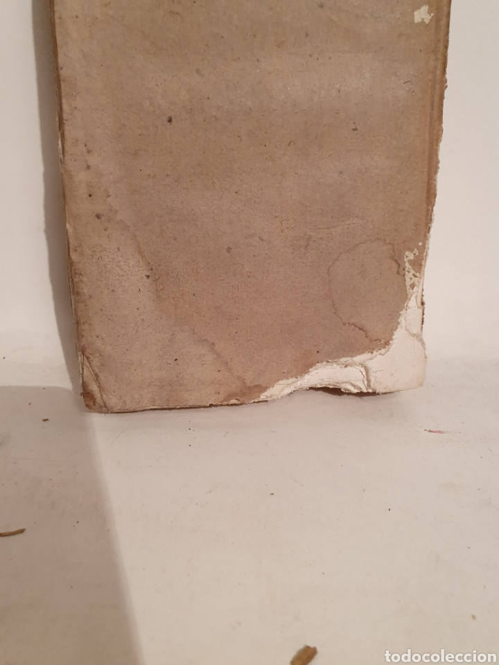 Libros antiguos: DICCIONARIO MANUAL DE HECHOS MEMORABLES DE LA HISTORIA ANTIGUA. MADRID 1794. IMPRENTA REAL. - Foto 6 - 244437570