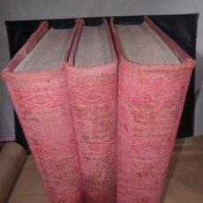 Libros antiguos: NUEVA GEOGRAFÍA UNIVERSAL ESPASA CALPE 1929. Lote 245285060