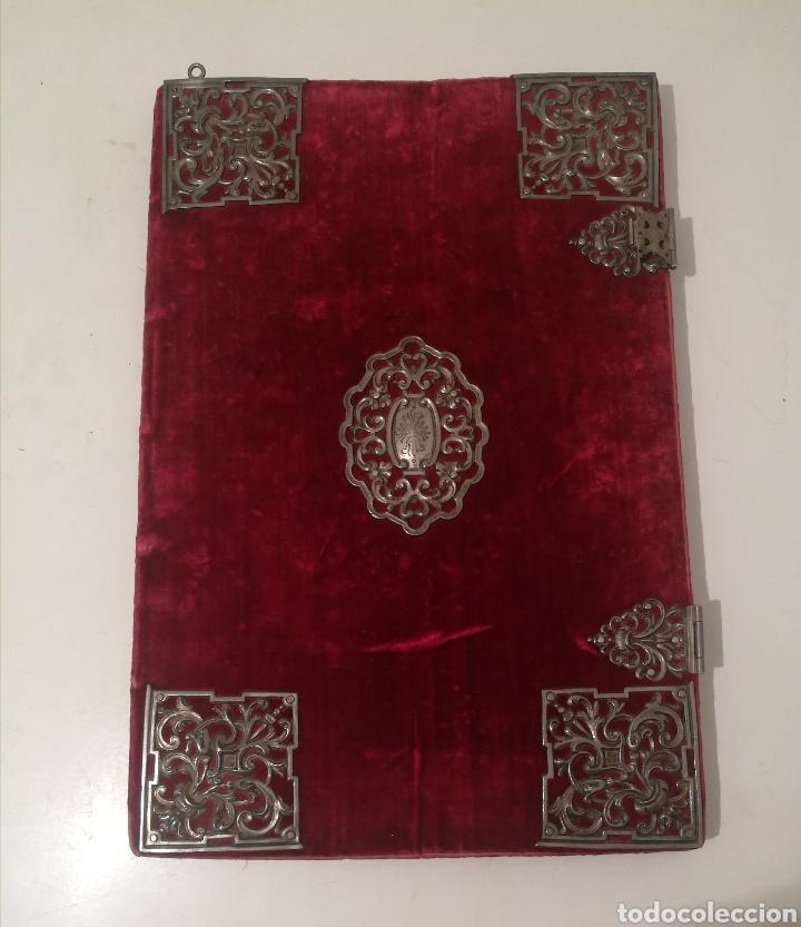 ESPECTACULAR LIBRO MANUSCRITO ILUMINADO A MANO OTORGANDO UN MARQUESADO DE FIRMADO FELIPE V AÑO 1744 (Libros antiguos (hasta 1936), raros y curiosos - Historia Antigua)