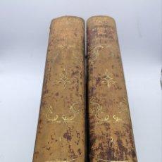 Livres anciens: HISTORIA DE LAS PERSECUCIONES RELIGIOSAS Y POLÍTICAS 1864. Lote 247375980