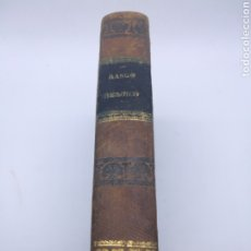 Libros antiguos: RASGO HEROYCO DECLARACIÓN EMPRESAS ARMAS Y BLASONES DE ESPAÑA 1756 HERALDICA. Lote 247496975