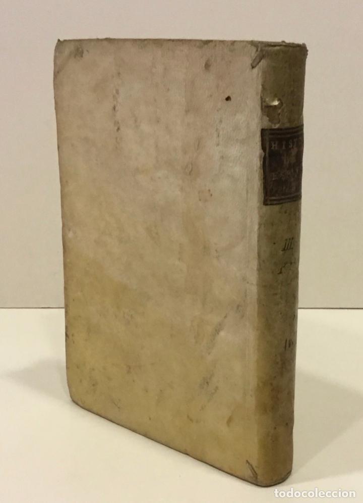 Libros antiguos: HISTORIA CRITICA DE ESPAÑA Y DE LA CULTURA ESPAÑOLA. TOMO X. España Goda. Libro II. MASDEU, Juan F. - Foto 7 - 248569075