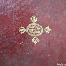 Livres anciens: CONSTITUCIONES DE LA REAL Y DISTINGUIDA ORDEN ESPAÑOLA DE CARLOS TERCERO. 1811.. Lote 251363370